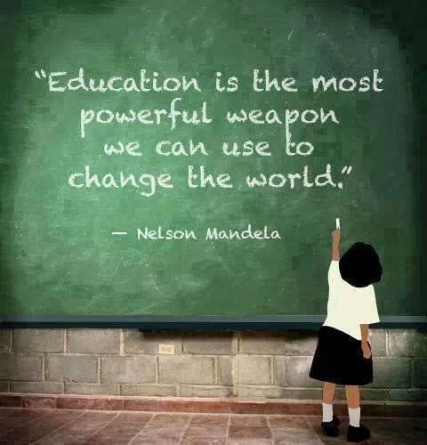 Education .....