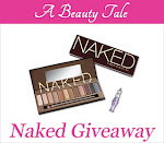 A Beauty Tale NAKED GIVEAWAY, romanian, ends 15 december