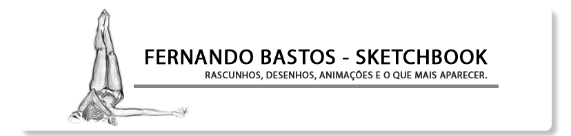 Fernando Bastos - SketchBook