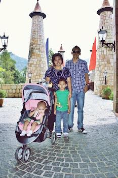 Colmar Tropicale 2011