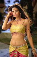 Hot, meenakshi, navel, and, cleavage, show