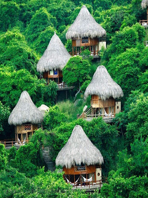 Santa Marta Resorts, Colombia