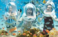 Serunya Bali Sea Walker - hotelnesia