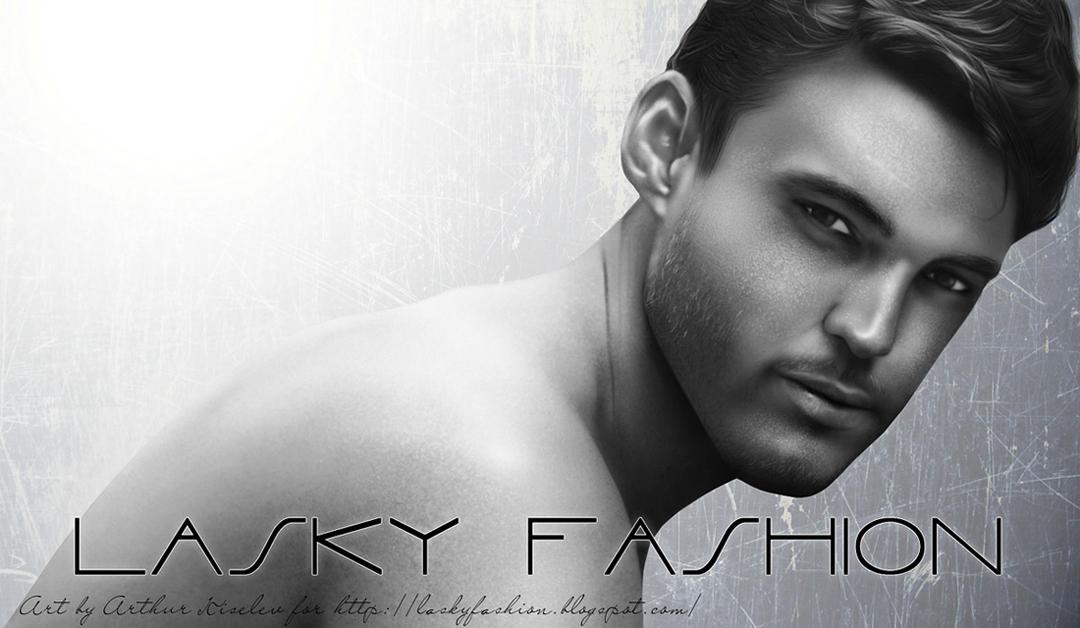 ░  Lasky's Fashion ░