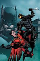 Dark Knight #9