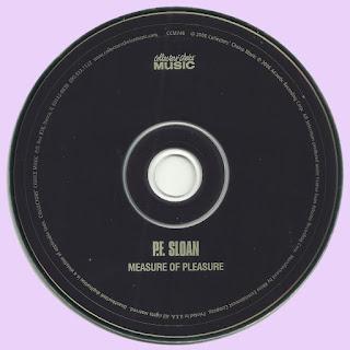 PF Sloan Measure OfPleasure