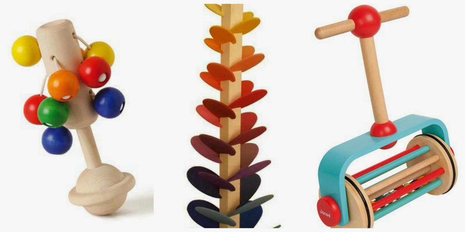 Trumpi juguetes educativos de madera - Muebles de juguete en madera ...