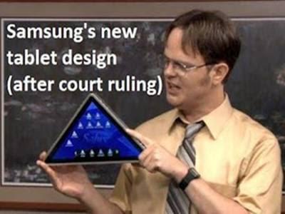 Adakah ini Patern Samsung selepas ini ?