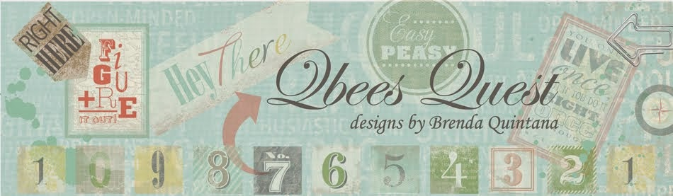 Qbee's Quest