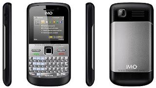 IMO W8000 3G