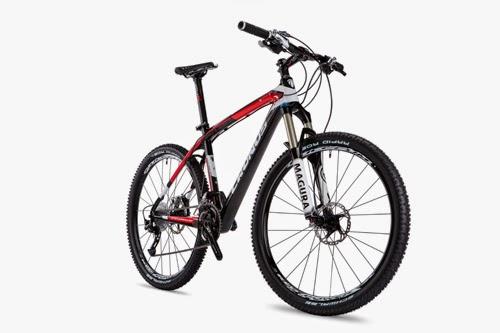 จักรยานเสือภูเขา CRONUS