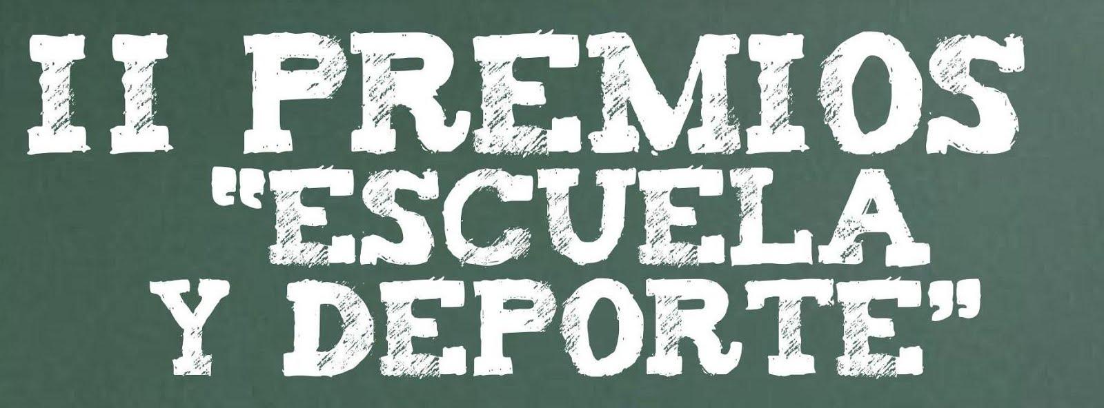 CENTRO PROMOTOR DE ACTIVIDAD FÍSICA: PREMIO AL PROYECTO 2015/2016