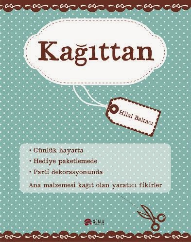 Hobi kitabım / My craft book