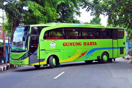 Nomor Call Center CS Gunung Harta