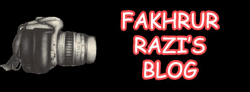 Ho Ho Holick a.k.a Razi
