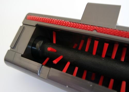 staubsauger blog zubeh r dyson v6 elektrische b rstwalze. Black Bedroom Furniture Sets. Home Design Ideas
