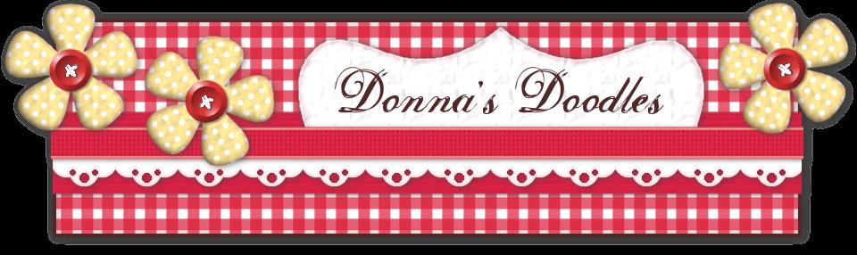 Donna's Doodles