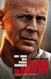 Capa do Duro de Matar: Um Bom Dia Para Morrer (2013)filmes