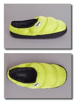 zapatillas nuvola verdes