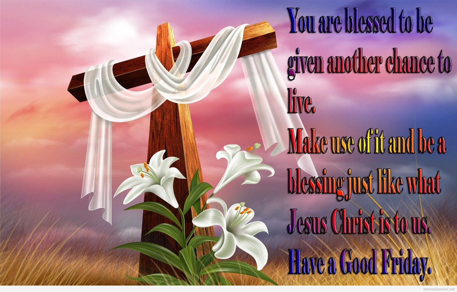 Happy Easter : We all are blessed : eAskme