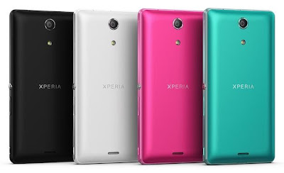 SONY XPERIA ZR FULL SPECIFICATIONS