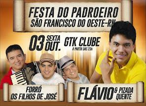 FESTA DO PADROEIRO