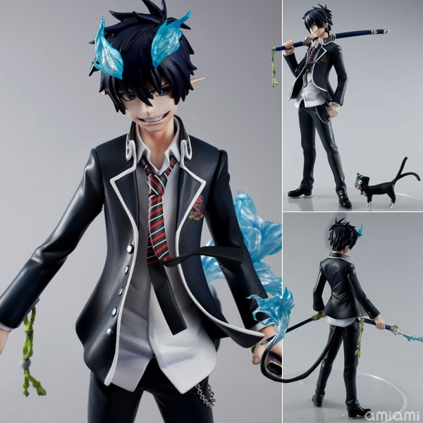 Figure do Okumura Rin