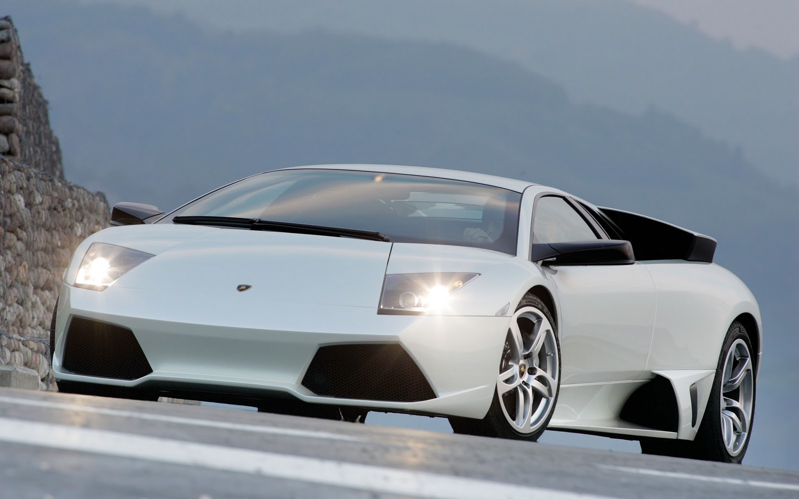 lamborghini murcielago wallpapers - photo #17