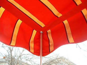 Slideshow of Vintage Trailer Awnings by Kristi