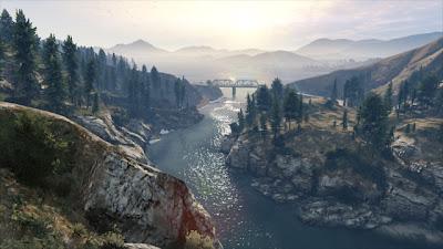 GTA 5 Screenshot 4