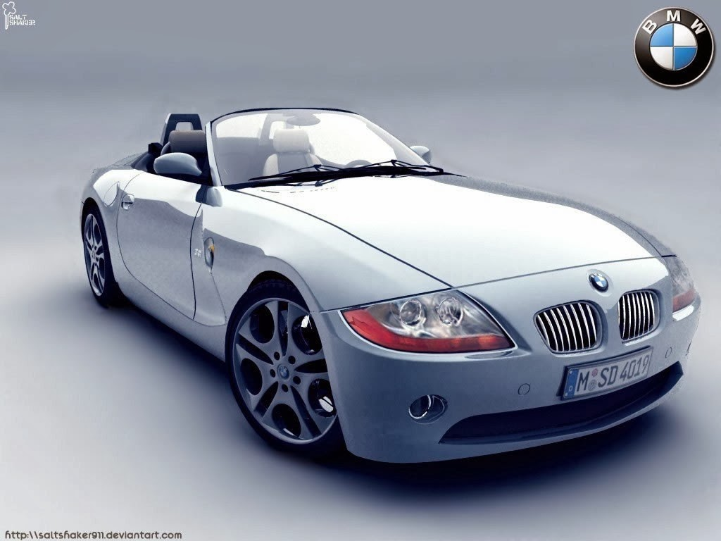 Bmw Z4 Car Wallpaper
