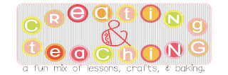 creating and teaching