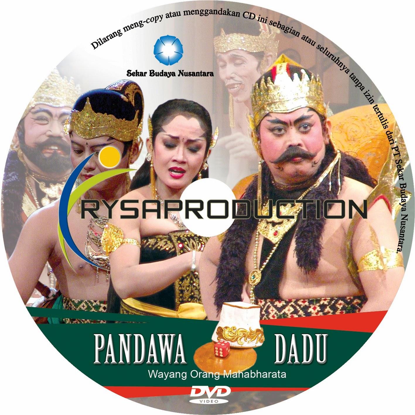 Pandawa Dadu