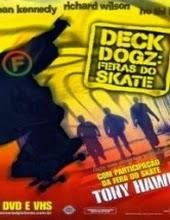 Deck Dogz – Feras do Skate Dublado