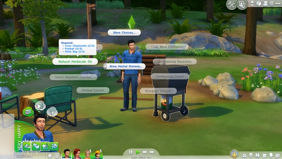 The Sims 4 Update v1.3.32.10 RELOADED PC GamePlay Screenshot by http://jembersantri.blogspot.com
