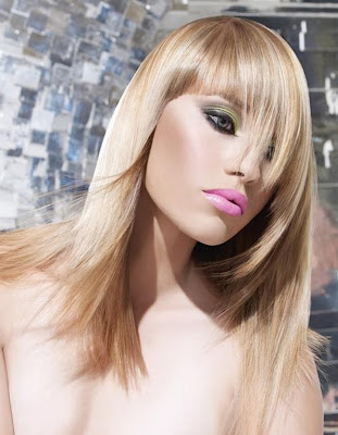 Fall 2011 Long Layered Hairstyle Trends-by Joico