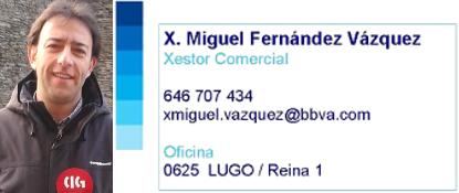 Xosé Miguel / Lugo