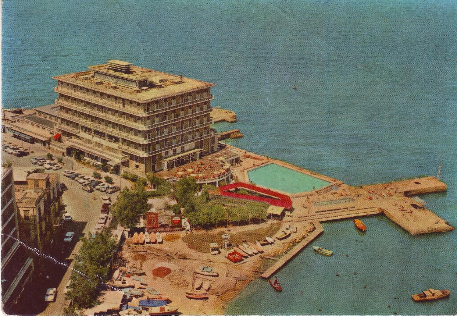 essay hotels lebanon