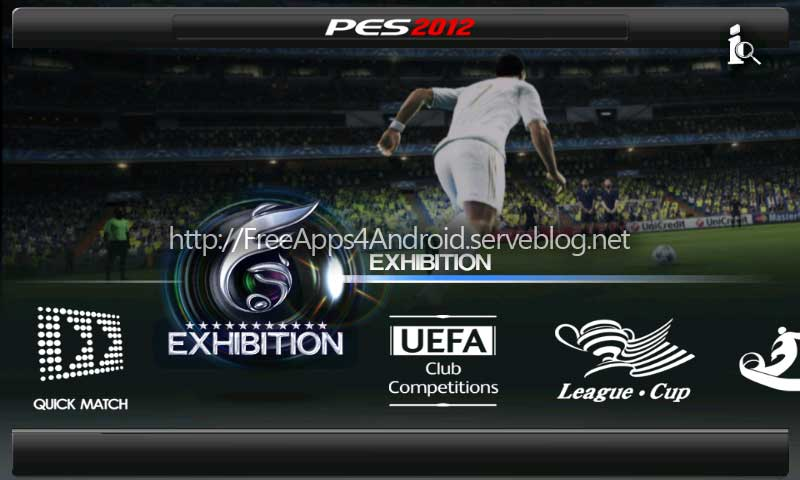 Download Pes Pro Evolution Soccer