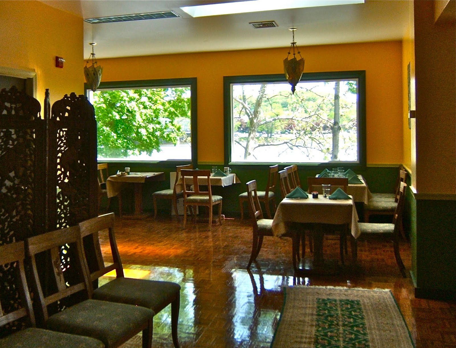 New hope pa new hope 39 s annapurna fills local indian for Annapurna indian cuisine