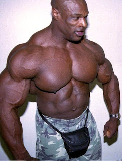 ronnie coleman nobody want to lift no heavy-ass weights