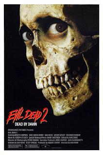 Watch Evil Dead II (1987) movie free online