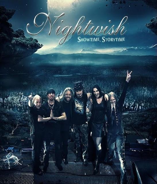 Nightwish - Live in Concert - Live from Wacken