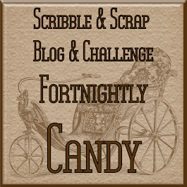 Scribble & Scrap Blog Candy!