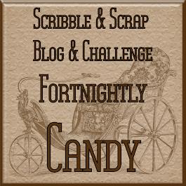 Scribble & Scrap Blog Candy!
