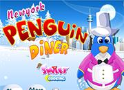 New York Penguin Diner