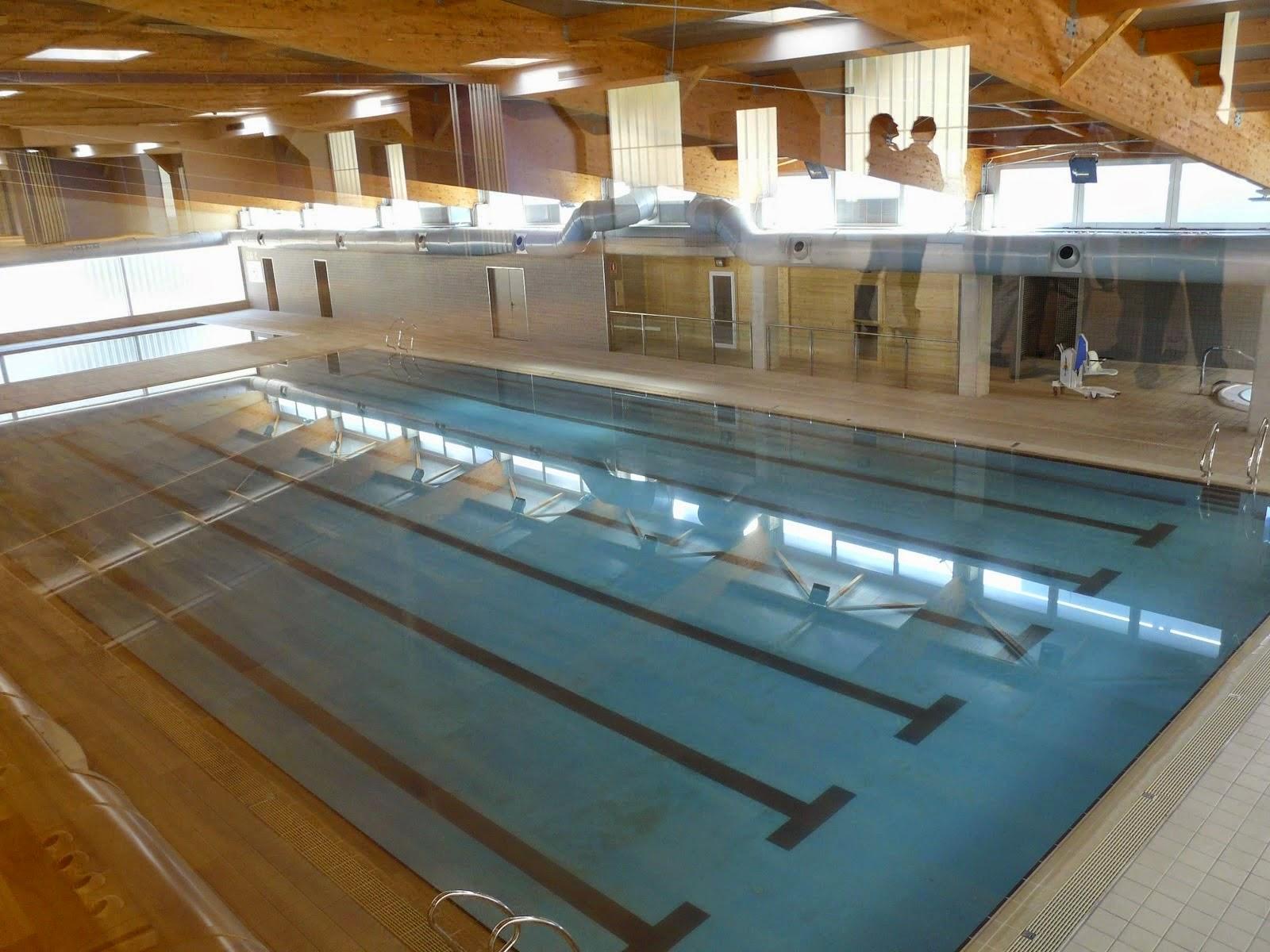 El informal segorbino mejoras en la calidad de la piscina for Piscina segorbe