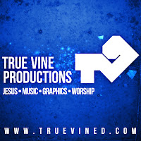 True Vine Productions logo