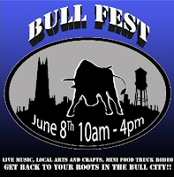Duke Homestead Bull Fest
