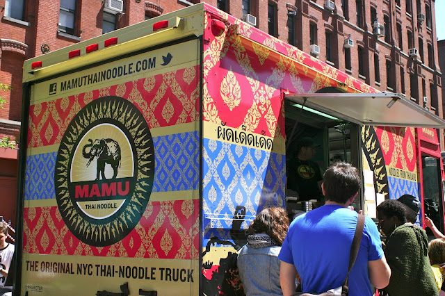 mamu thai noodle foodtruck | houseofjeffers.com